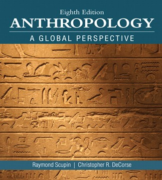 Anthropology A Global Perspective 8th Edition Scupin DeCorse Test Bank