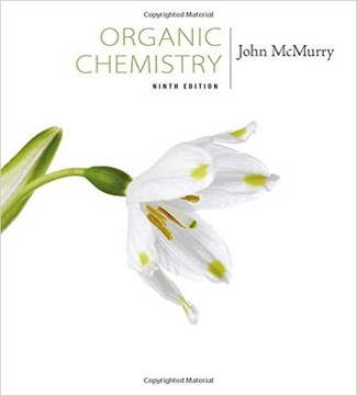 Organic Chemistry 9th Edition McMurry Test Bank