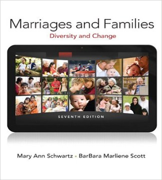 Marriages and Families 7th Edition Schwartz Scott Test Bank