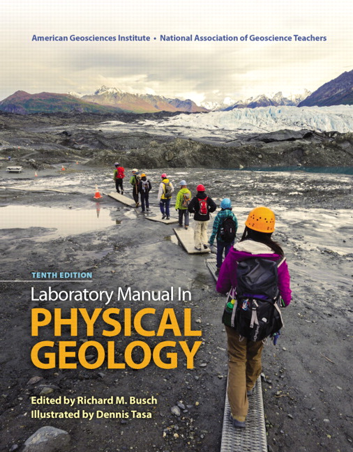 Solution Manual for Laboratory Manual in Physical Geology, 10/E Richard M. Busch