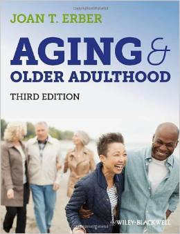 Test Bank for Aging and Older Adulthood 3rd Edition Joan T Erber Download