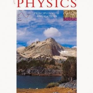 Test Bank Physics Principles with Applications 7th Edition Giancoli