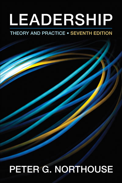 Test Bank for Leadership: Theory and Practice, 7th Edition Peter G. Northouse