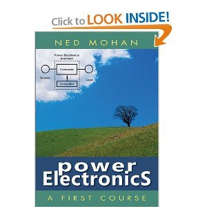 Solution manual for Power Electronics: A First Course Mohan