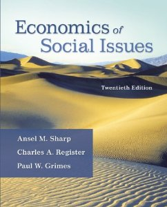 Test Bank for Economics of Social Issues 20th Edition Ansel Sharp Download