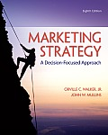 Test bank for Marketing Strategy: A Decision-Focused Approach 8th 0078028949