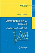 Solutions Manual to accompany Stochastic Calculus for Finance II 9781441923110