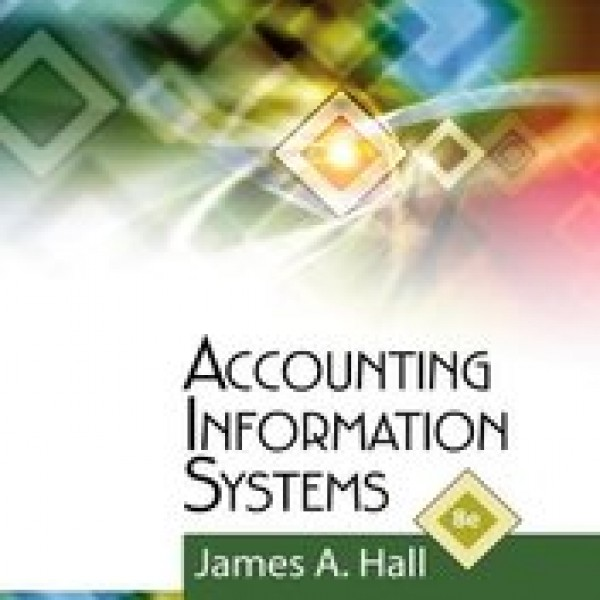 Test Bank for Accounting Information Systems 8/E by Hall