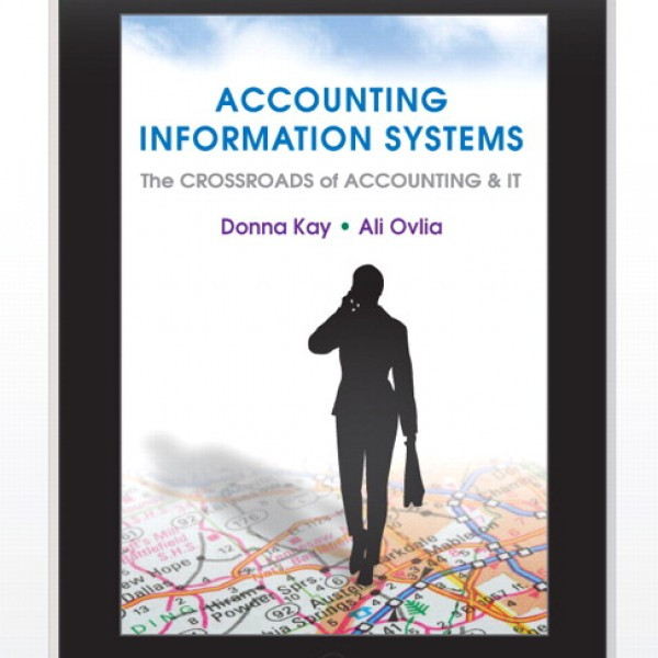 Test Bank for Accounting Information Systems The Crossroads Of Accounting And It 1/E by Kay