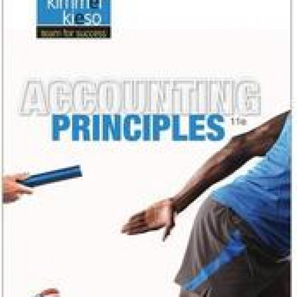 Solution Manual for Accounting Principles 11/E by Weygandt