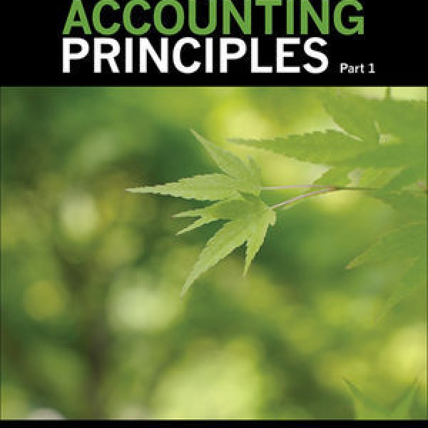 Solution Manual for Accounting Principles 6/E Canadian by Weygandt