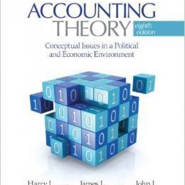 Solution manual for Accounting Theory: Conceptual Issues In A Political And Economic Environment 8/E by Wolk