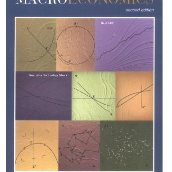 Solution Manual for Advanced Macroeconomics 4/E by Romer