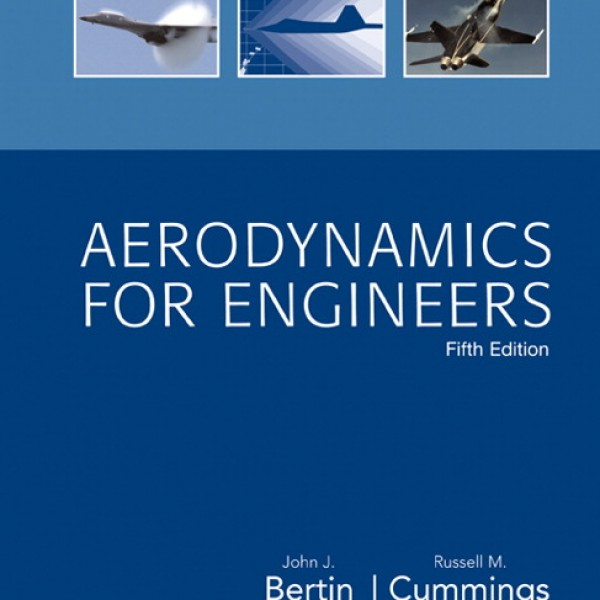 Solution Manual for Aerodynamics For Engineers 5/E by Bertin