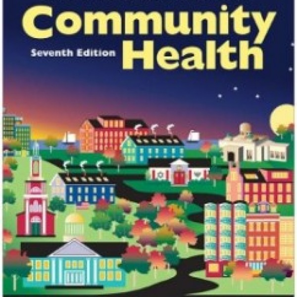 Test Bank for An Introduction To Community Health 7/E by Mckenzie