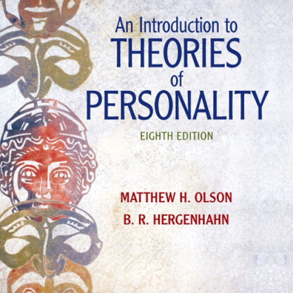 Solution Manual for An Introduction To Theories Of Personality 8/E by Olson