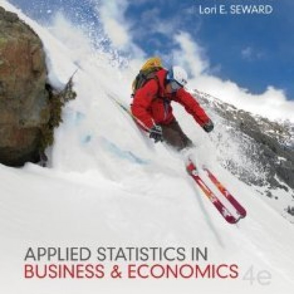Solution Manual for Applied Statistics In Business And Economics 4/E by Doane