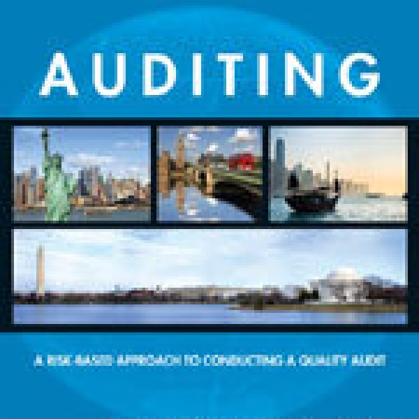 Solution Manual for Auditing A Risk-Based Approach To Conducting A Quality Audit 9/E by Johnston