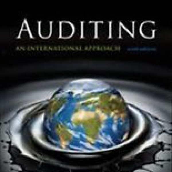 Solution Manual for Auditing An International Approach 6/E by Smieliauskas