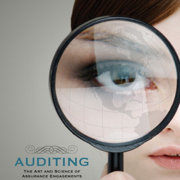 Solution Manual for Auditing The Art And Science Of Assurance Engagements 11/E Canadian by Arens
