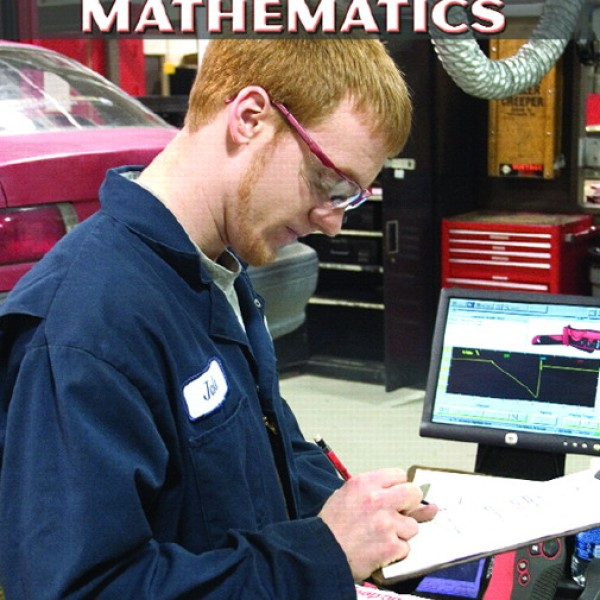 Solution Manual for Automotive Mathematics 1/E by Rouvel