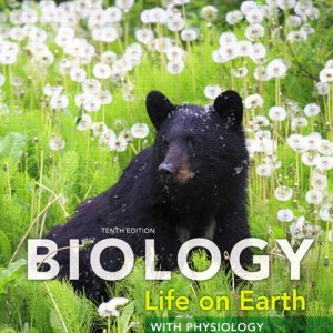 Test bank for Biology: Life On Earth With Physiology 10/E by Audesirk