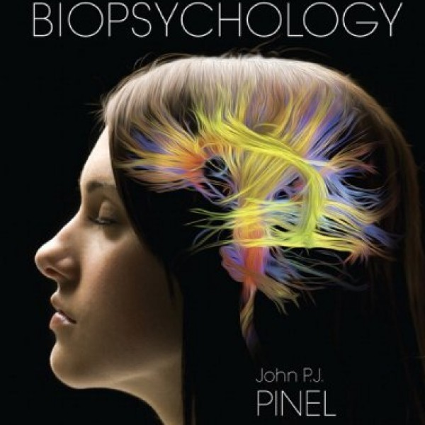 Test bank for Biopsychology 9/E by Pinel