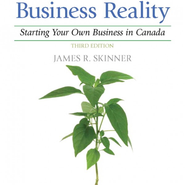 Test bank for Business Plan, Business Reality: Starting And Managing Your Own Business In Canada 3/E by Skinner