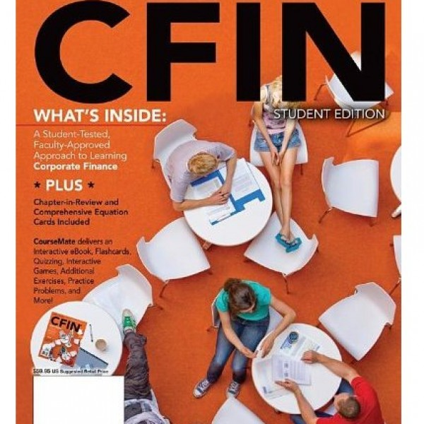 Solution Manual for CFIN2 2/E by Besley