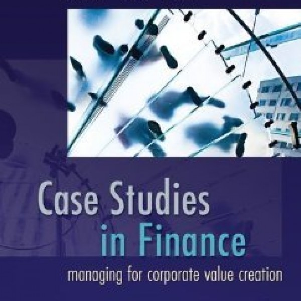 Solution Manual for Case Studies In Finance 7/E by Bruner