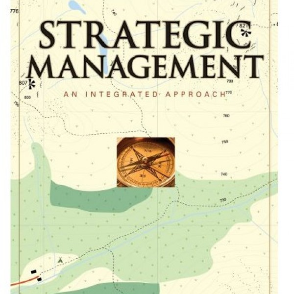 Solution Manual for Cases In Strategic Management An Integrated Approach 9/E by Hill