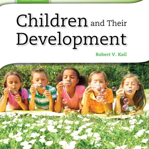 Test Bank for Children And Their Development 6/E by Kail