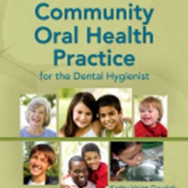 Test Bank for Community Oral Health Practice For The Dental Hygienist 3/E by Geurink