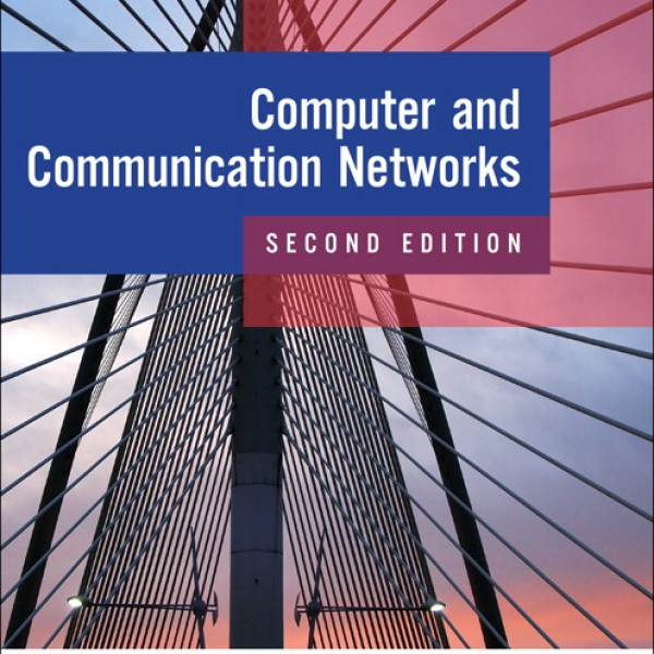 Solution manual for Computer And Communication Networks 2/E by Mir