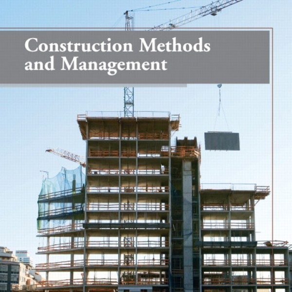 Solution Manual for Construction Methods And Management 8/E by Nunnally