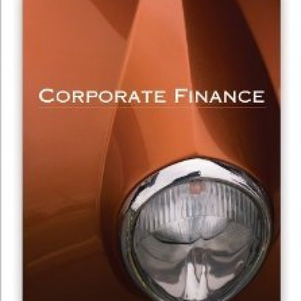 Solution Manual for Corporate Finance 1/E by Booth
