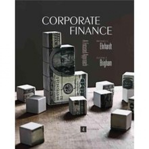 Solution Manual for Corporate Finance 4/E by Ehrhardt