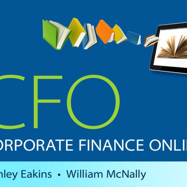 Test bank for New Corporate Finance Online Stanley Eakins 1/E by Mcnally