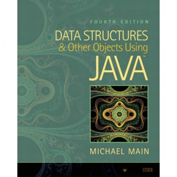 Solution Manual for Data Structures And Other Objects Using Java 4/E by Main