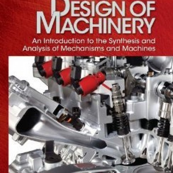 Solution Manual for Design Of Machinery 5/E by Norton