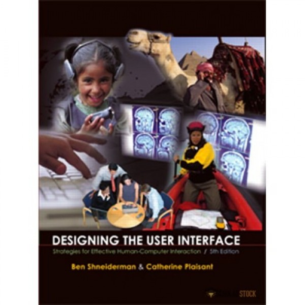 Solution Manual for Designing The User Interface Strategies For Effective Human-Computer Interaction 5/E by Shneiderman