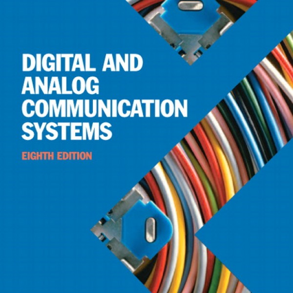 Solution Manual for Digital And Analog Communication Systems 8/E by Couch