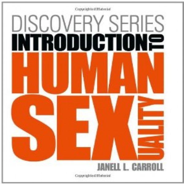 Test Bank for Discovery Series Human Sexuality 1/E by Carroll