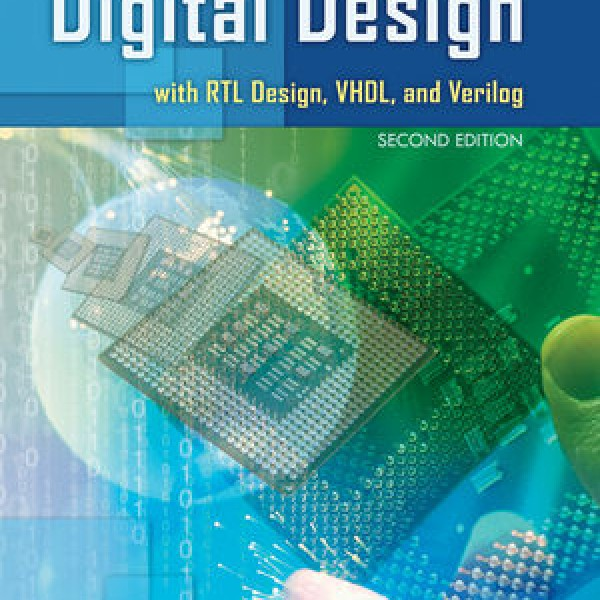 Complete Solution Manual for Digital Design, 2nd Edition by Frank Vahid 9780470595251