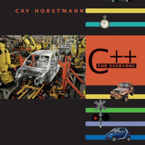 Complete Test bank for C++ For Everyone, 2nd Edition by Cay S. Horstmann 9781118026908
