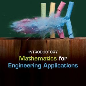 Complete Solution Manual for Introductory Mathematics for Engineering Applications by Kuldip S. Rattan, Nathan W. Klingbeil 9781118141809