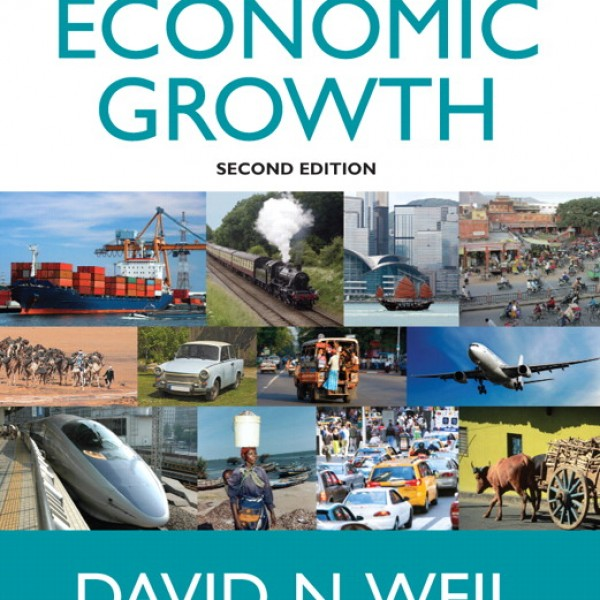 Solution Manual for Economic Growth 2/E by Weil
