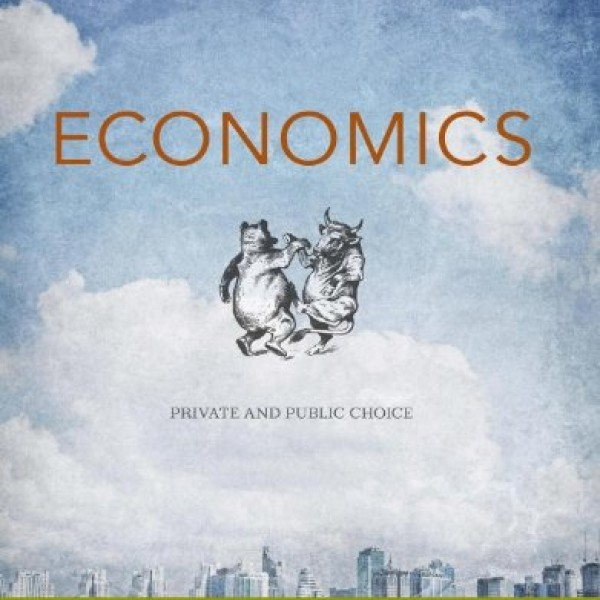 Solution Manual for Economics 14/E by Gwartney