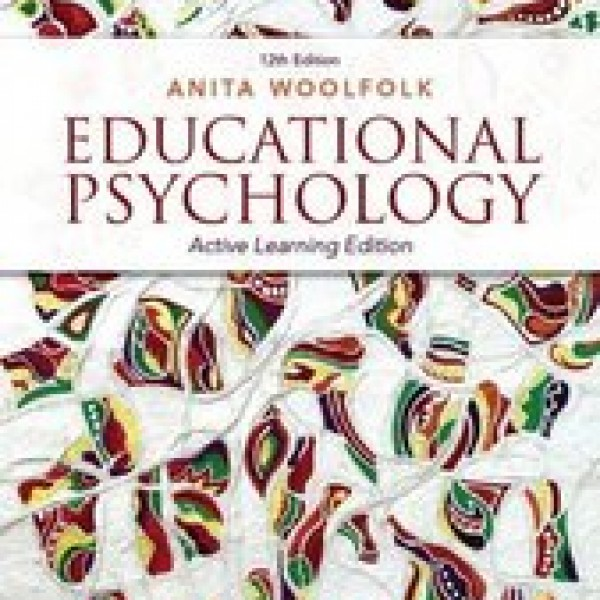 Solution Manual for Educational Psychology Active Learning 12/E by Woolfolk