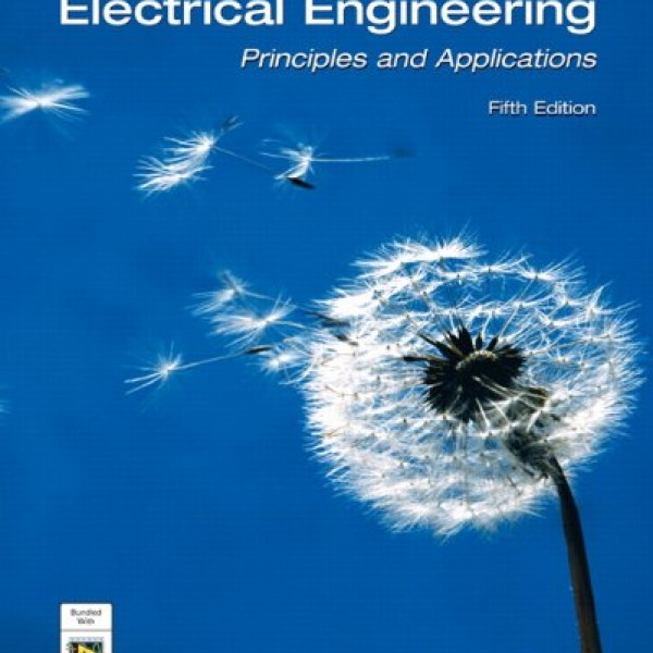 solution Manual for Electrical Engineering 5/E by Hambley